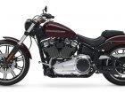 Harley-Davidson Harley Davidson Softail Breakout